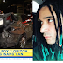 Boy 2 Quizon endures minor injuries after vehicular accident in Quezon City