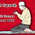 Shalat Tarawih-Witir 11 Raka'at vs 23 Raka'at ^