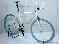 B 700C SunCity Fixie Bike