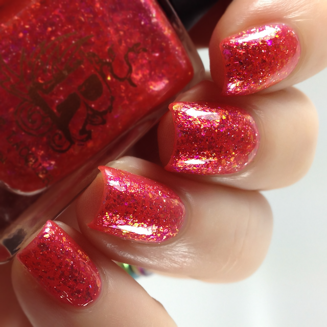 Rogue Lacquer-Persian Nights