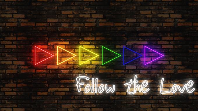 Feliz Día del Orgullo Gay (LGTB+) Let's #Pride2020