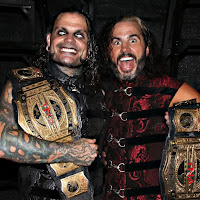 Matt Hardy On Who He'd Like To Induct Him Into The WWE HOF, Update On Jim Ross' Contractual Status