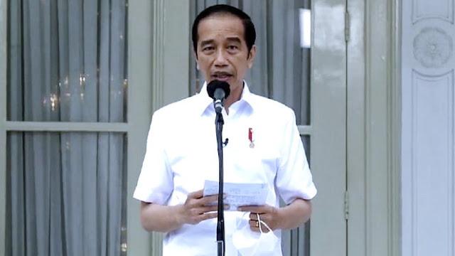 Jokowi Teken Perpres 7/2021, Penceramah dan Pengelola Rumah Ibadah akan Diberi Pelatihan Pencegahan Ekstremisme