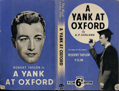 Un Yanqui en Oxford | 1938 | A Yank at Oxford