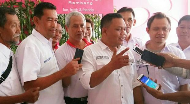 APKLI akan Gelar Munaslub Bulan April 2018