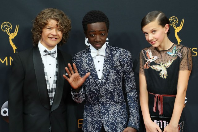 How Old Is The Kids In Stanger Things