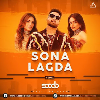 SON LAGDA (REMIX) - DJ SCOOB