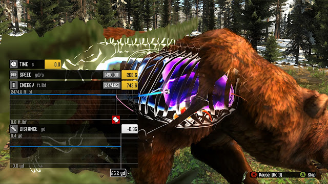 Cabelas Big Game Hunter Pro Hunts Full Version Free Screenshot 1