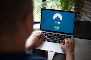VPN Tidak Bisa Connect di Laptop