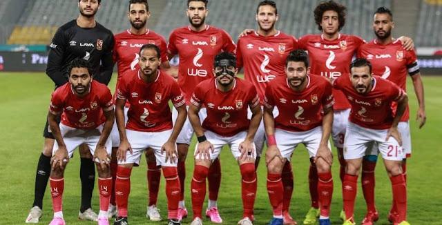 الاهلى يحصل على توقيع خليفة حسام عاشور ويفاوض ناديه رسميا