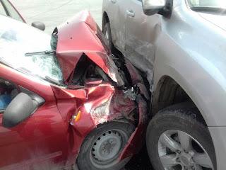 В Башкирии в ДТП погиб годовалый малыш