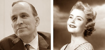 Ingmar Bergman y Hillevi Rombin