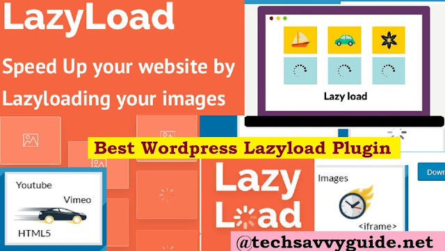 How To Lazy Load Images | How To Defer Offscreen Images