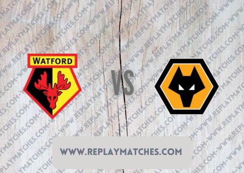 Watford vs Wolverhampton Wanderers -Highlights 11 September 2021