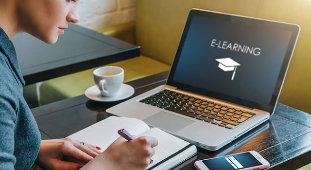 Kuliah Online Bebasis Blogger, Mudah, Murah, Efektif
