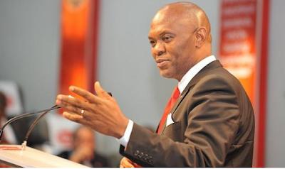 Tony Elumelu Seeks More Int'l Support To Boost Entrepreneurship In Africa