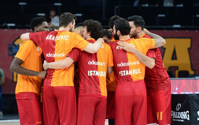 Galatasaray gelecek sezon EuroCup'ta