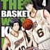 [BDMV] Kuroko no Basket Vol.04 [121026]