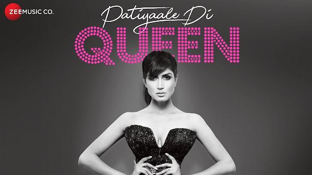 Patiyaale Di Queen Song Lyrics | Official Music Video | Divvya Chouksey & Sahil Anand | KS Abhishek
