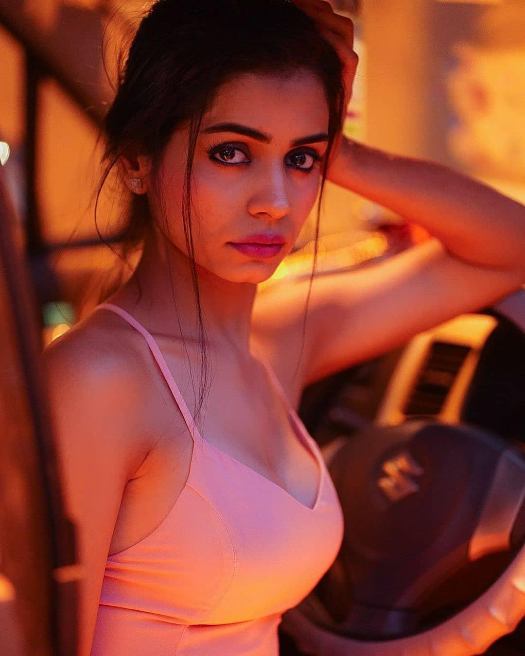 Indian Beautiful Girl FB DP