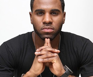 Jason Derulo. Colors
