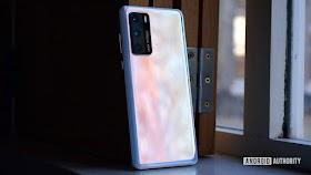 Remove Huawei ID & FRP All