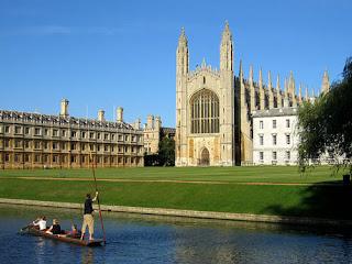 Universitas Terbaik di Dunia 6