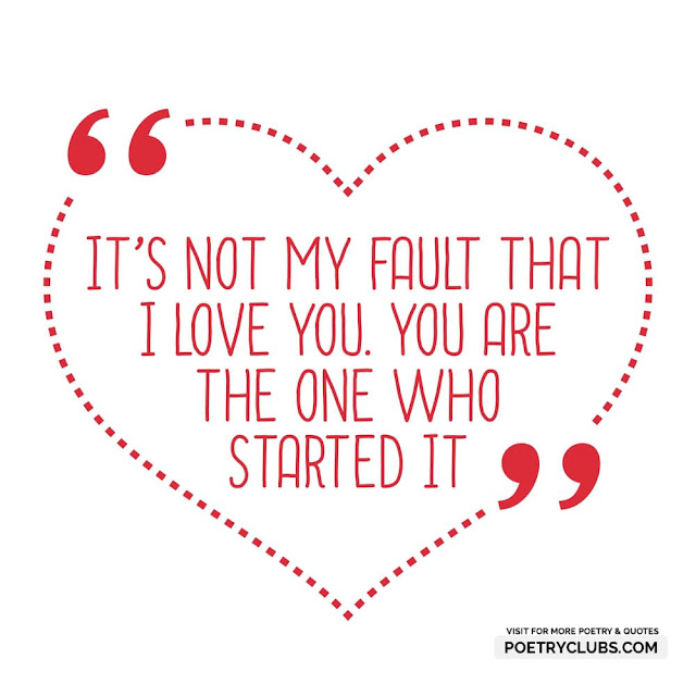 romantic love and couple quotes