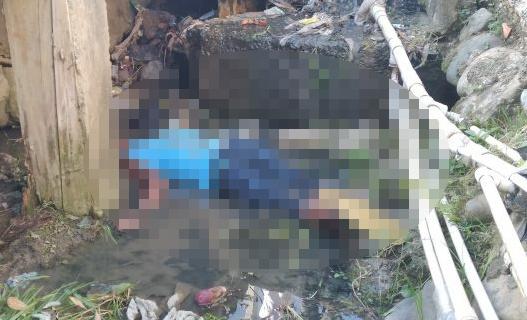 Encuentran en una cuneta el cadáver de un hombre en La Guáyiga de Pedro Brand
