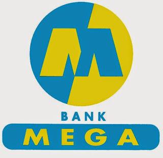 Lowongan Kerja 2018 Terbaru Via Email PT Bank Mega Jakarta