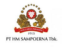 Lowongan Kerja PT HM Sampoerna Tbk - Penerimaan Scientist Juli 2020