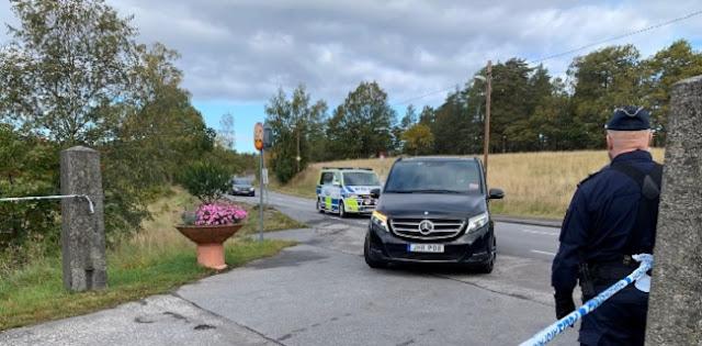 Negosiasi AS-Korut Di Swedia Menemui Jalan Buntu