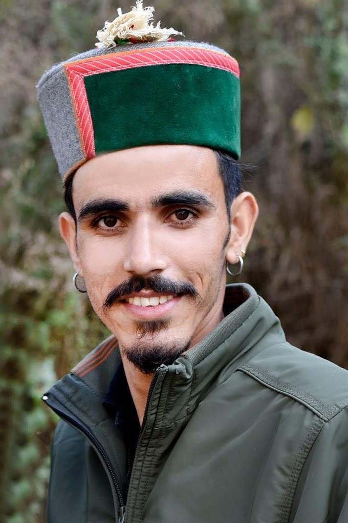 हिमाचल प्रदेश के हर दिल की आवाज बन रहा टीटू रायजादा