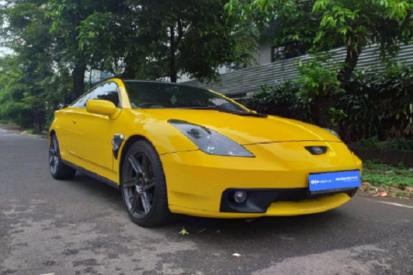 Daftar Harga Mobil Sport Bekas Premium Murah 2021