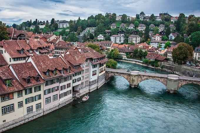 Top 5 Best Places to visit in Switzerland, Switzerland places to visit, Switzerland best time to visit, Bern Switzerland, Bern, wheather for Bern Switzerland