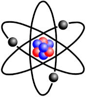 model atom tata surya
