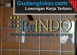 Lowongan Kerja BUMN Reasuransi Internasional Indonesia