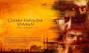 Silambarasan, Vijay Sethupathi, Arvind Swami, Arun Vijay, Jyothika, Aditi Rao Hydari, Aishwarya Rajesh, Dayana Erappa, Prakash Raj, Thiagarajan and Jayasudha upcoming 2018 Tollywood film Chekka Chivantha Vaanam Wiki, Poster, Release date, Songs list wikipedia