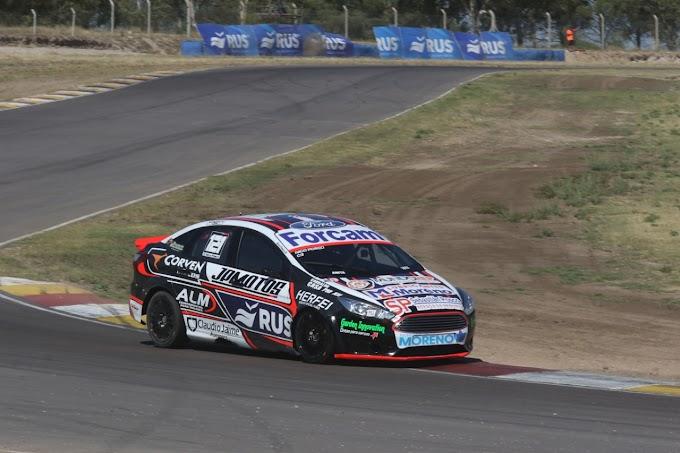 Ale Bucci Racing logró sumar puntos con la mayoría de sus autos y se logró el rendimiento esperado, más allá de los resultados