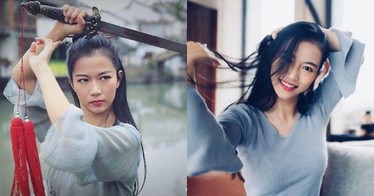 10 Pesona Master Kungfu Paling Cantik