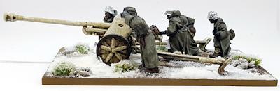 Warlord Games Winter German Pak 40