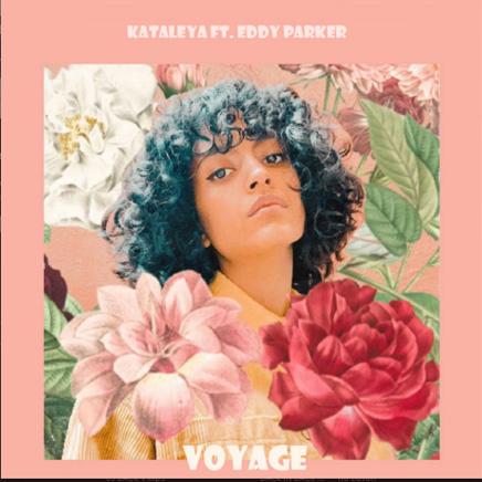 Kataleya - Voyage (Feat. Eddy Parker) Baixar mp3