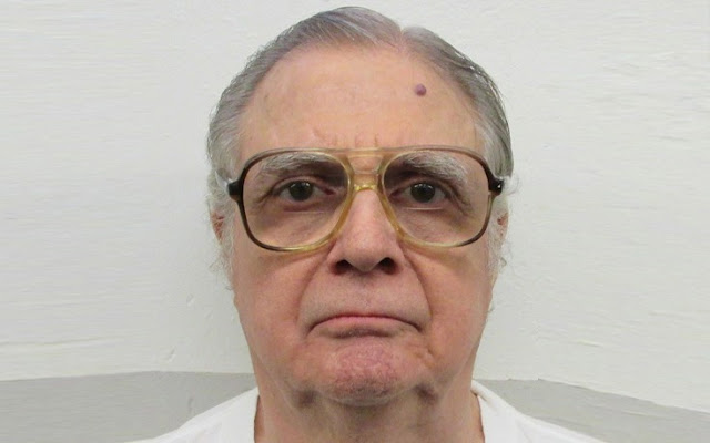 ΗΠΑ: Με ένεση εκτελέστηκε ο Τόμι Άρθουρ γνωστός ως «Χουντίνι των θανατοποινιτών»