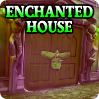 Play AvmGames Enchanted House …