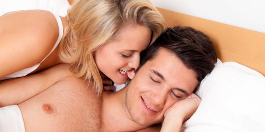 Alasan Sulitnya Wanita Mencapai Orgasme Saat Berhubungan Intim