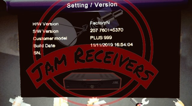 FactoryN Latest IPTV Software-Download Now