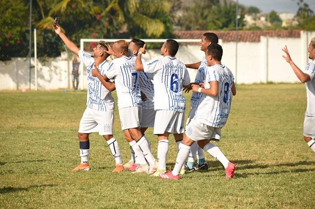 Ypiranga vence o Pesqueira e assume a liderança de seu grupo na Série A2 do Pernambucano