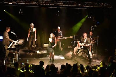 Stefany Rydel sort un premier album, une renaissance