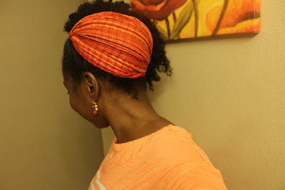 The Natural Me Headband Discoveringnatural