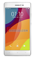 Cara Flashing Oppo R5 R8106